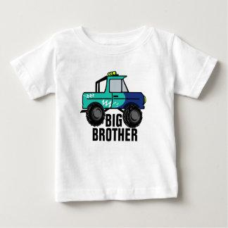 Four Wheel Fun / Big Brother Tee Shirt