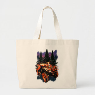 Four Wheeler Bag
