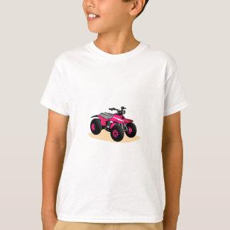 Four Wheeler T-Shirt