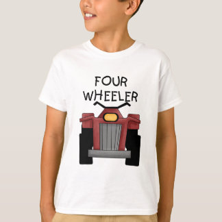 Four Wheeler Tshirts and Gifts