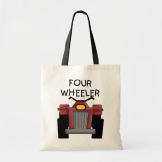 Four Wheeler Tshirts and Gifts Bags