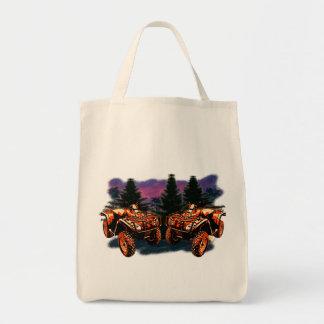 Four Wheeler's Bag