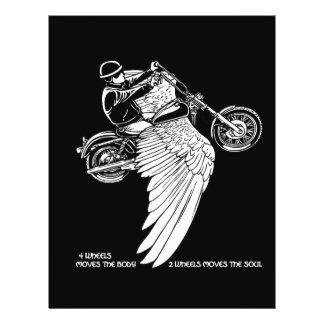 Four Wheels II Flyer