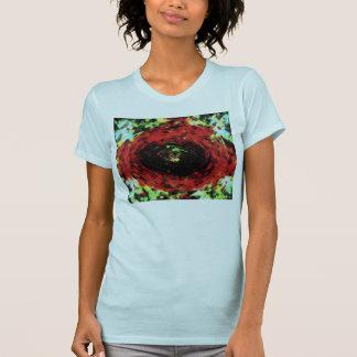 """""""Four Worlds"""" Women's Art Top Shirt"""
