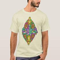 fourcallingbirds T-Shirt