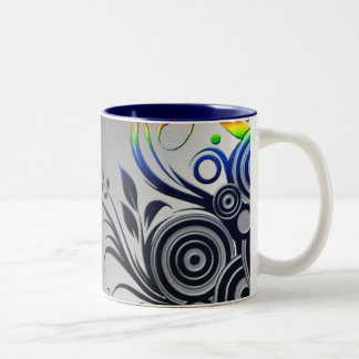 Fourteen and a Half Coffee Mug