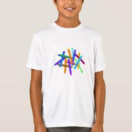 Fourteen Year Old Birthday T-Shirt