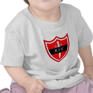 Fourteenth Army Tee Shirt