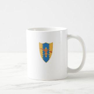 Fourth Cavalry crest Coffee Mug