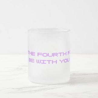 Fourth Force Mug
