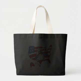 Fourth Of July Bag