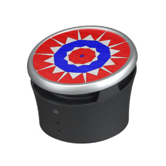 Fourth Of July Bumpster Speaker
