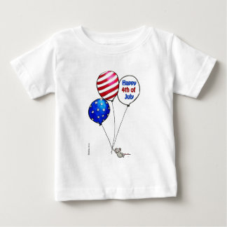 Fourth of July -  Have a day off. T Shirt