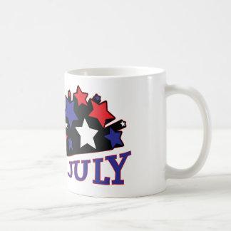 Fourth of July - July 4 1776 Mug