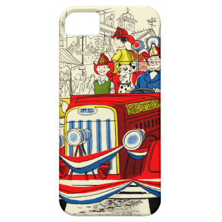 Fourth of July Parade iPhone 5 Case