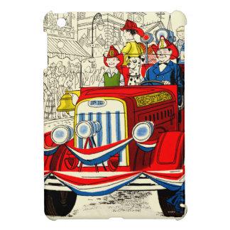 Fourth of July Parade iPad Mini Cover