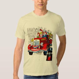 Fourth of July Parade Shirt