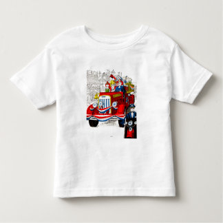 Fourth of July Parade T Shirt