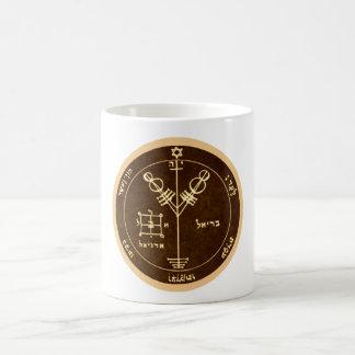 Fourth Pentacle of Jupiter Coffee Mug