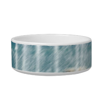 Foutain river sky water coral blur lighten cat water bowl
