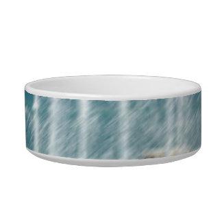 Foutain river sky water coral blur lighten cat water bowl