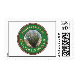 FOW Logo Stamp