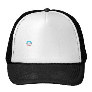 Foward Obama 2012 Trucker Hat