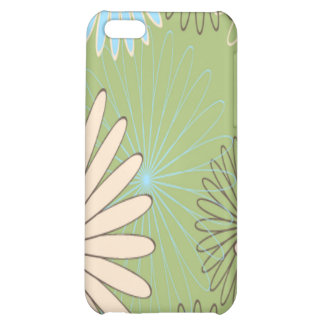 Fower Graphic iPhone 5C Cover