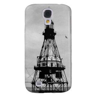 Fowey Rocks Lighthouse Samsung Galaxy S4 Case