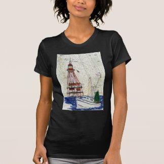 Fowey Rocks Shirt