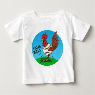 Fowl Ball Tshirt