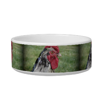 Fowl Face Bowl