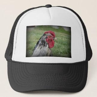 Fowl Face Trucker Hat