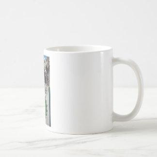 Fowl Language by Paul Jackson aws,nws Coffee Mug