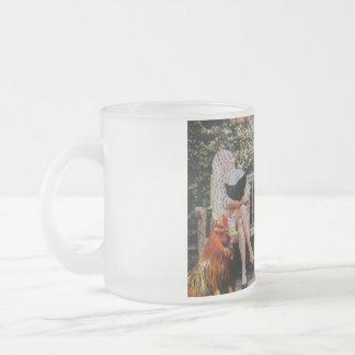 Fowl Psychedelia Mug