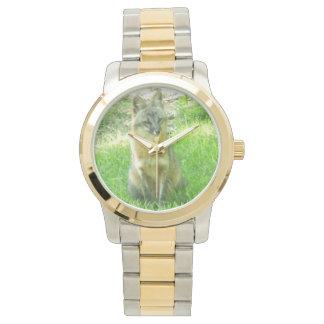 Fox;30 Wristwatch