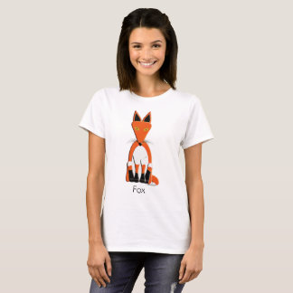 Fox and Owl T-Shirt