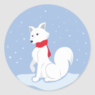Fox ártico