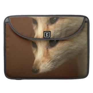 Fox astuto fundas macbook pro