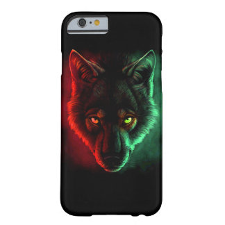Fox Aurora Barely There iPhone 6 Case