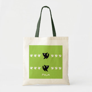 Fox Bag Green