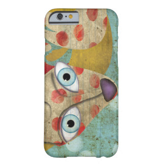 fox barely there iPhone 6 case