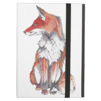 Fox by Inkspot Cover For iPad Air