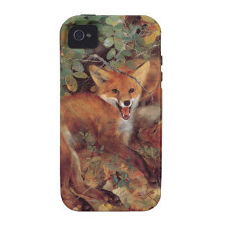 Fox iPhone 4 Case