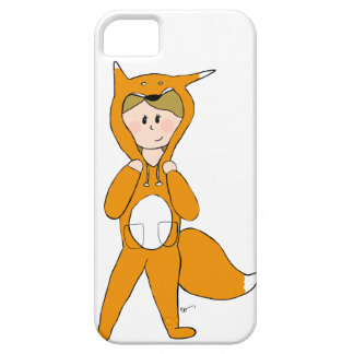 Fox case