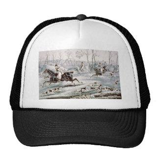 Fox Chase Trucker Hat