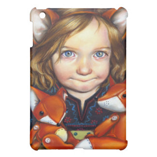 Fox Clan Case For The iPad Mini