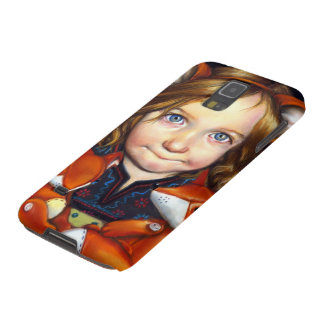 Fox Clan Galaxy S5 Case