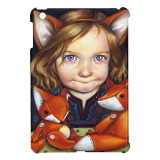 Fox Clan iPad Mini Cases