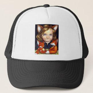 Fox Clan Trucker Hat